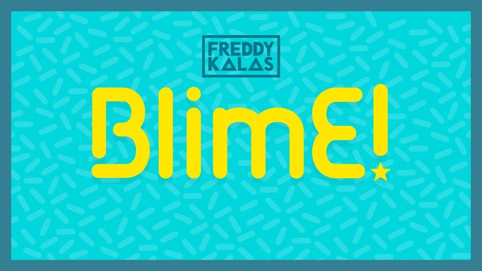 BlimE - Illustrasjon Fra NRK