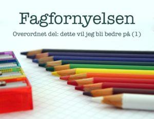 Fargeblyanter Og Fargede Blyantspissere