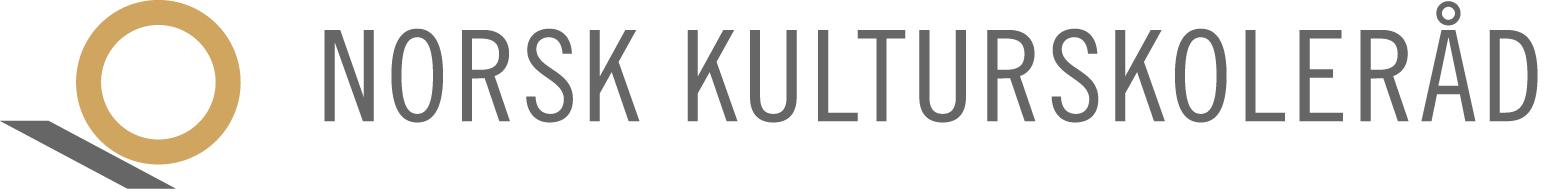 Logo Kulturskolerådet