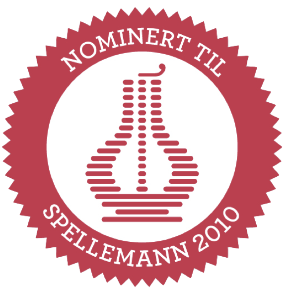Logo Spellemann