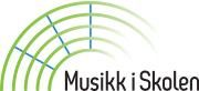 Logo Musikk I Skolen